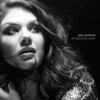 The Heart of the Matter - Jane Monheit
